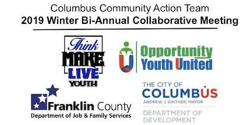 2019 Winter Bi-Annual Collaborative Meeting