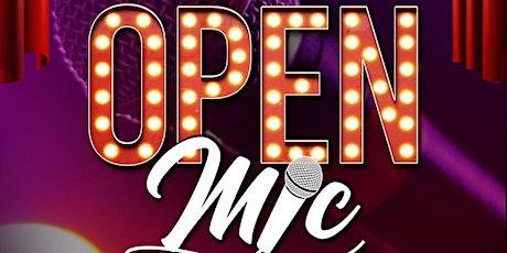 Open Mic at Draft Alabang (Every Saturday) tickets