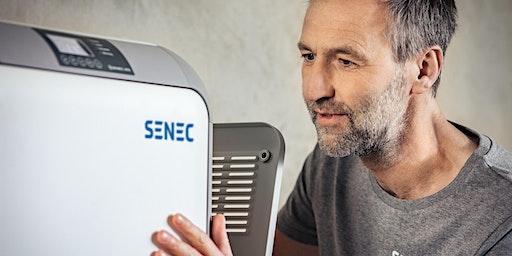 Zertifizierungs- und Produktschulung SENEC GmbH - Leipzig