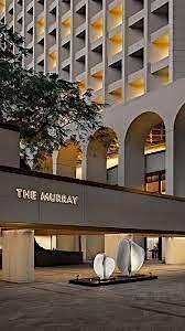THE MURRAY, HONG KONG, A NICCOLO HOTEL logo