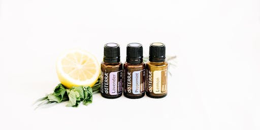 Learn How Essential Oils Can Help You