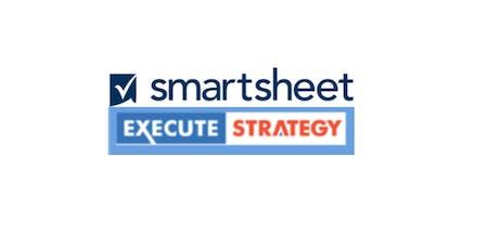 Smartsheet Toronto Meetup tickets