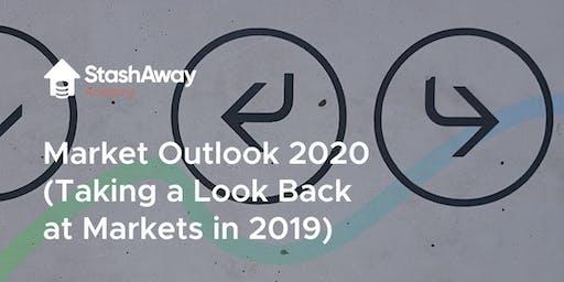 StashAway's Market Outlook 2020