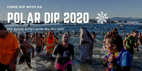 Explode into 2020 with the Toronto Polar Bear Dip tickets