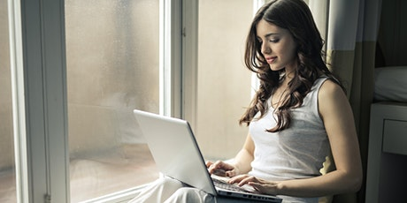How to Start An Online Business From Home for Women [WEBINAR] tickets