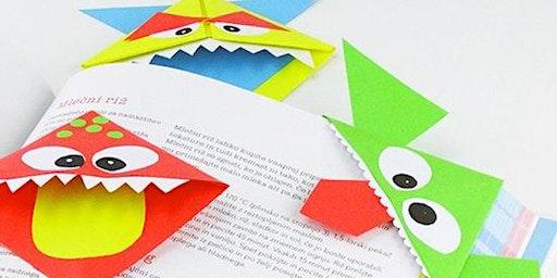 Fun with Bookmarks