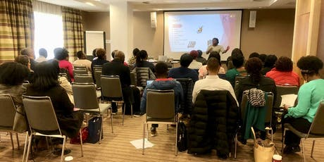2020 KickStart - Healthcare Business startup & scaleup Workshop for carehome,nursing agency, nursing recruitment and other healthcare businesses tickets