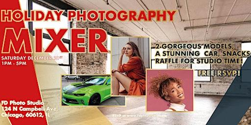 Chicago Photographers &  Models Mixer