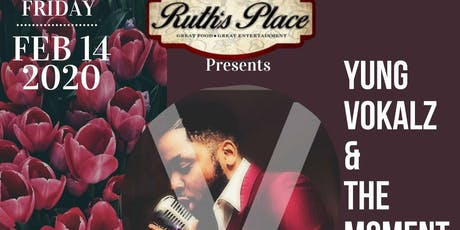 A Night at Ruth Place with Yung Vokalz tickets