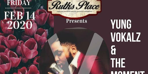 A Night at Ruth Place with Yung Vokalz