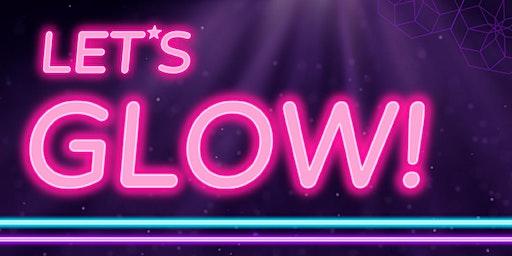 LET'S GLOW! Black Light Yoga w/ Diana Ratana & DJ JOY