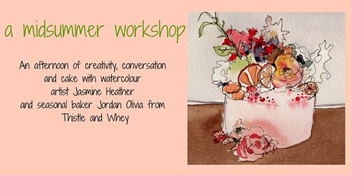 A Midsummer Workshop