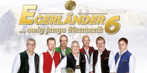 Egerländer6 - Kurhaus Krün