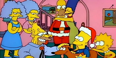 Kitty's Simpsons Trivia: Christmas Edition 2.0 tickets