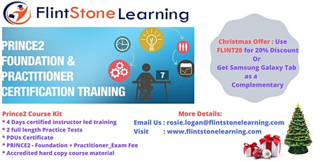 PRINCE2 certification course Training in Yokine,WA tickets