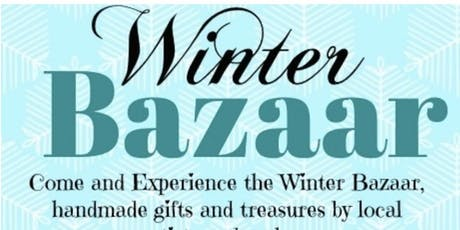Winter Bazaar tickets