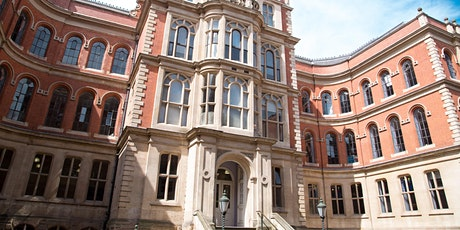 Adams Building January Open Day tickets