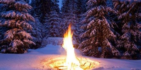 Winter Solstice Celebration & Firewalk tickets