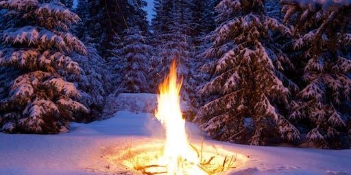 Winter Solstice Celebration & Firewalk