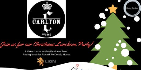 Carlton Bar & Eatery Dining for Good Luncheon for Ronald McDonald House tickets