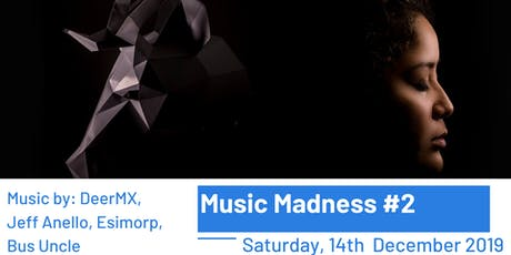 Music Madness #2 tickets