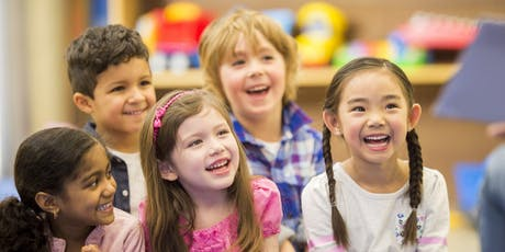 January School Holidays - Bear Hunt Storytime @ Wanneroo Library tickets