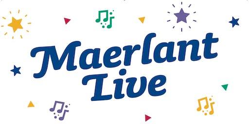 Maerlant Live  - Kersteditie