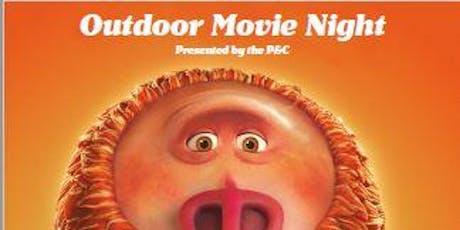 IPS Movie Night 2019 tickets
