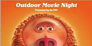 IPS Movie Night 2019