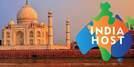 'India Host' Pilot Event tickets
