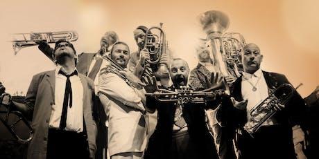 Mnozil Brass - GOLD - Kempten Tickets