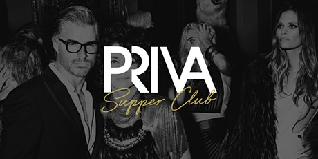 PRIVA Supper Club at NEO tickets