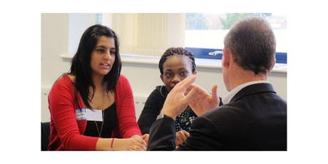 Employer Aware Event with Science at Harrow FE College  tickets