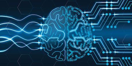 Come i dati e l'intelligenza artificiale stanno cambiando le nostre imprese biglietti