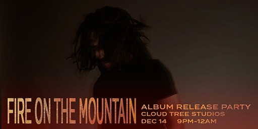 Harry Edohoukwa's 'Fire on the Mountain' Album Release Party