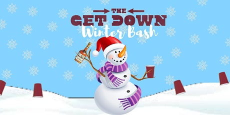 The Get Down: Winter Bash tickets