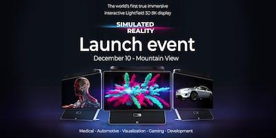SR Dev Kit Launch Event