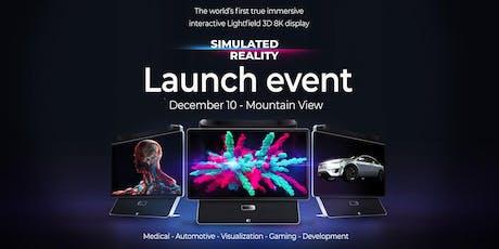 SR Dev Kit Launch Event tickets