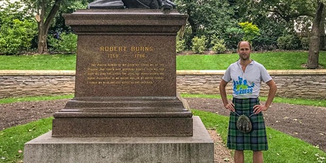 London Kilt Run 10k - St Andrew's Day **hosted by the kilted personal trainer** tickets