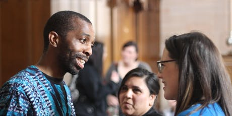Glasgow Presbytery Conference on Refugees and Asylum Seekers tickets