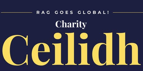 Charity Ceilidh tickets