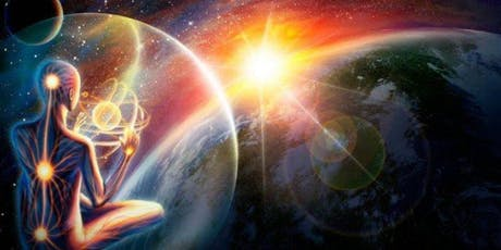 Динамическая медитация «Чакровое дыхание» tickets