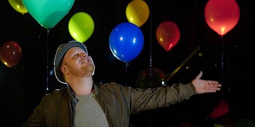 Björn Paulsen – dt. Singer/Songwriter