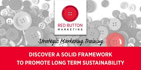 Strategic marketing session tickets