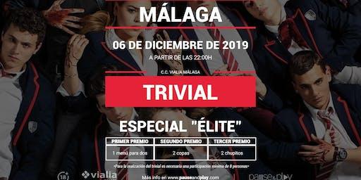 Trivial Especial Élite en Pause&Play Vialia Málaga