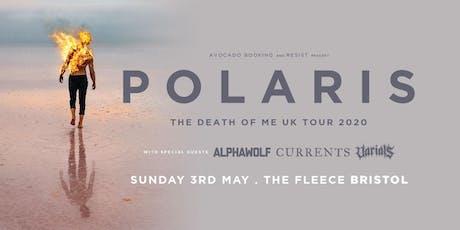 Polaris tickets