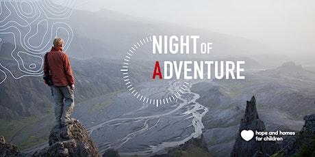 Night of Adventure, London 2020 tickets