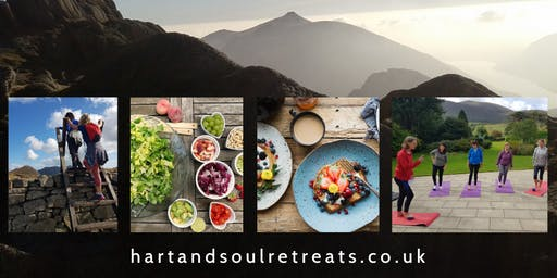 Hart and Soul Overnight Retreat 21/22 Feb