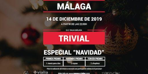 Trivial Especial Navidad en Pause&Play Vialia Málaga