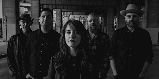 TrailerHawk Record Release Party W/Guests: The Wild North & Cassidy Waring